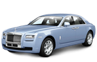 Rolls-Royce Ghost седан 2019 года