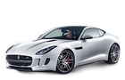 Jaguar F-Type купе 2019 года