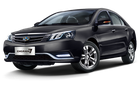 Geely Emgrand 7 седан 2019 года