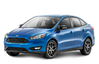 Ford Focus седан 2019 года