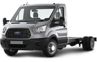 Ford Transit Chassis Cab шасси 2019 года